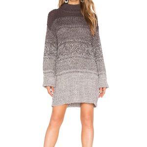 NWT Nye Sweater Dress